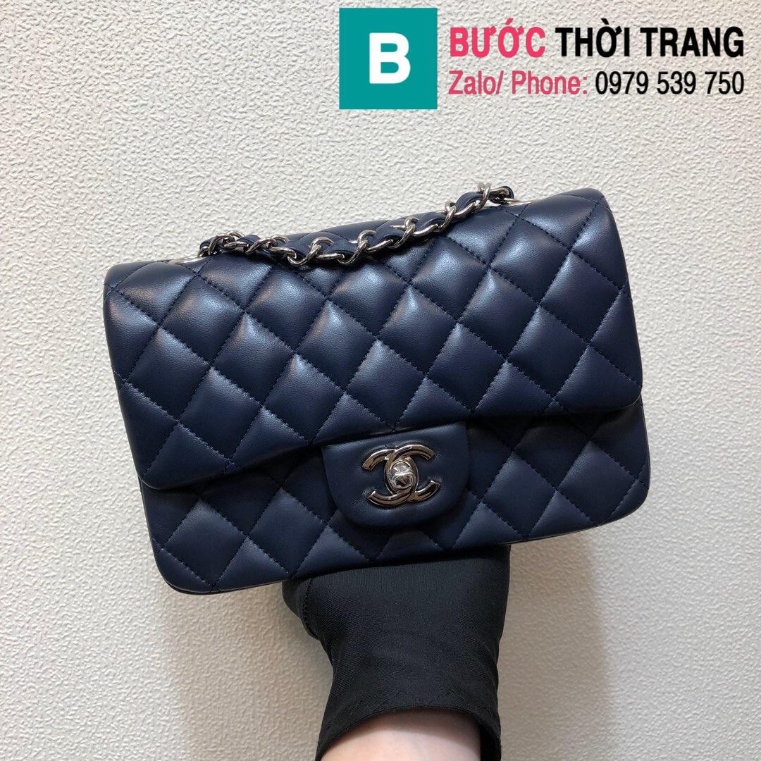 Túi xách Chanel Classic Flap Bag 1116 (31)