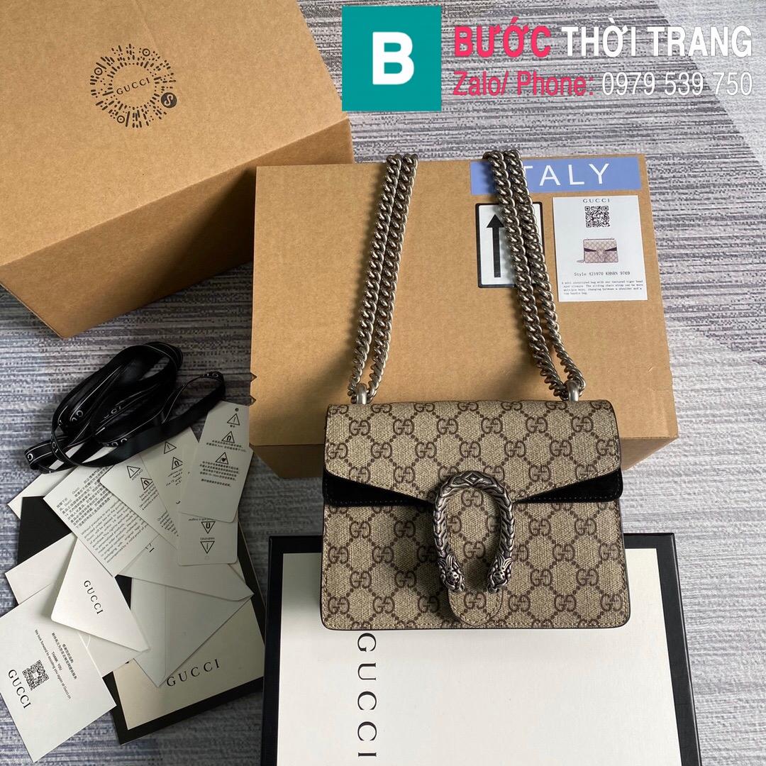 Túi xách Gucci Dionysus small shoulder bag (73)
