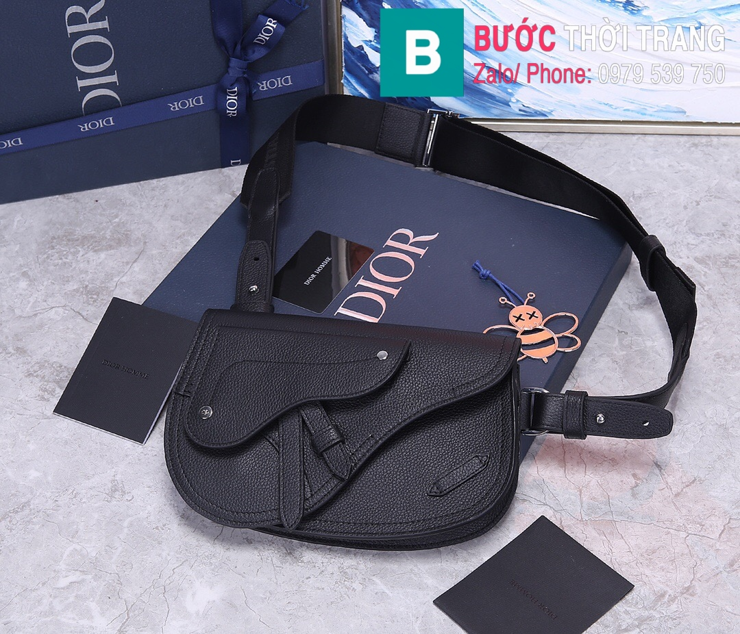 Túi xách Dior Saddle Bag (35)