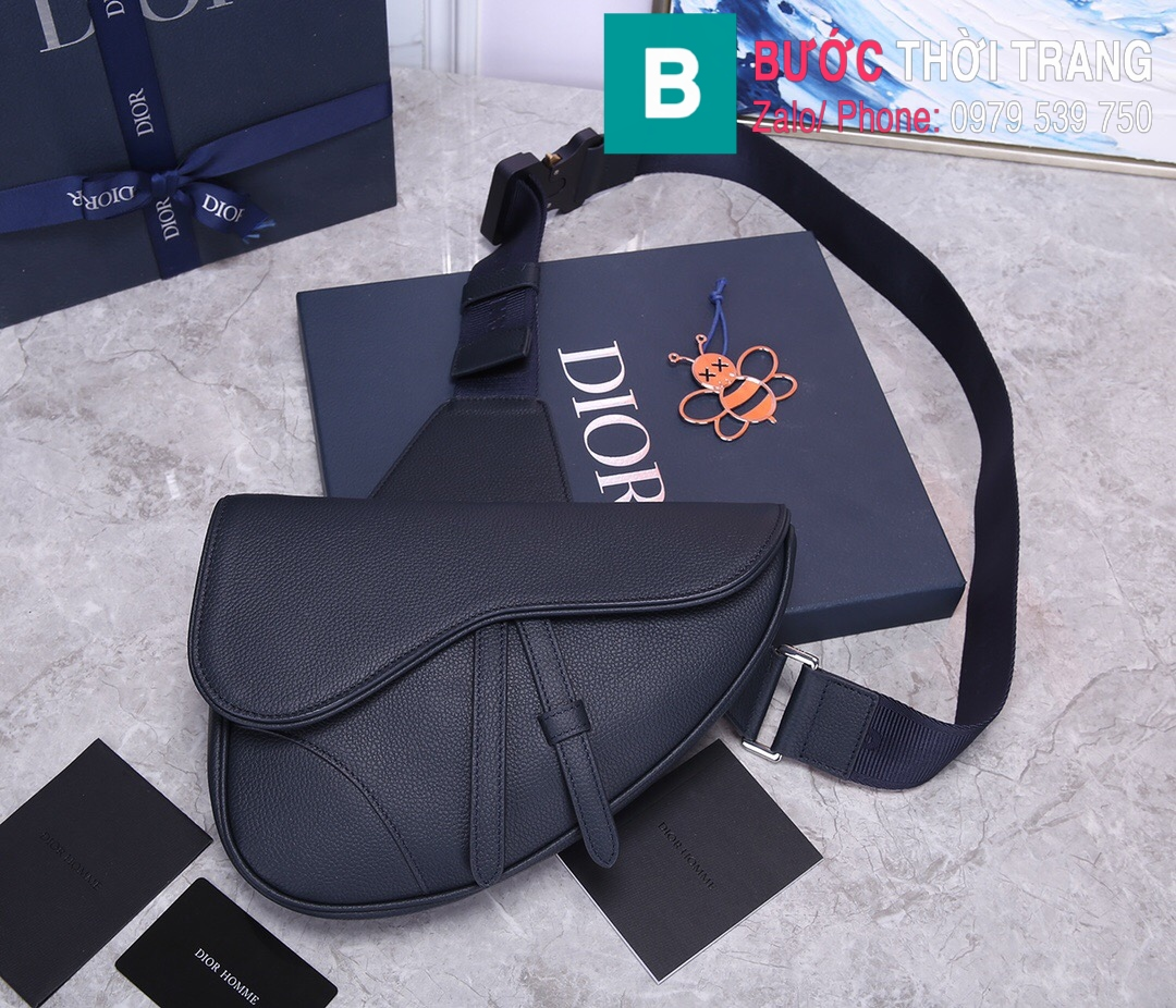 Túi xách Dior Saddle Bag (89)