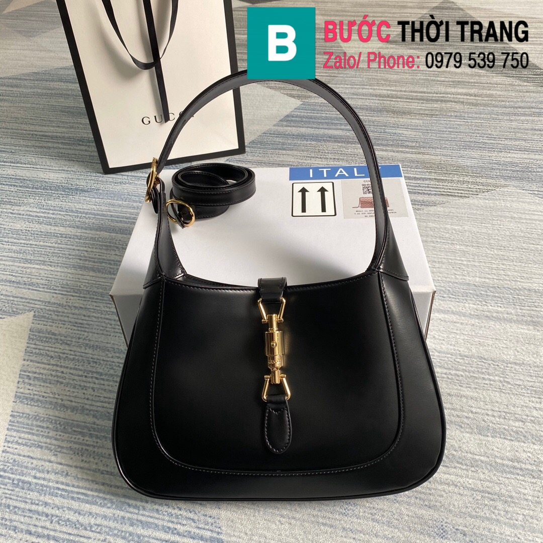 Túi xách Gucci Jackie 1961 small hobo bag (28)