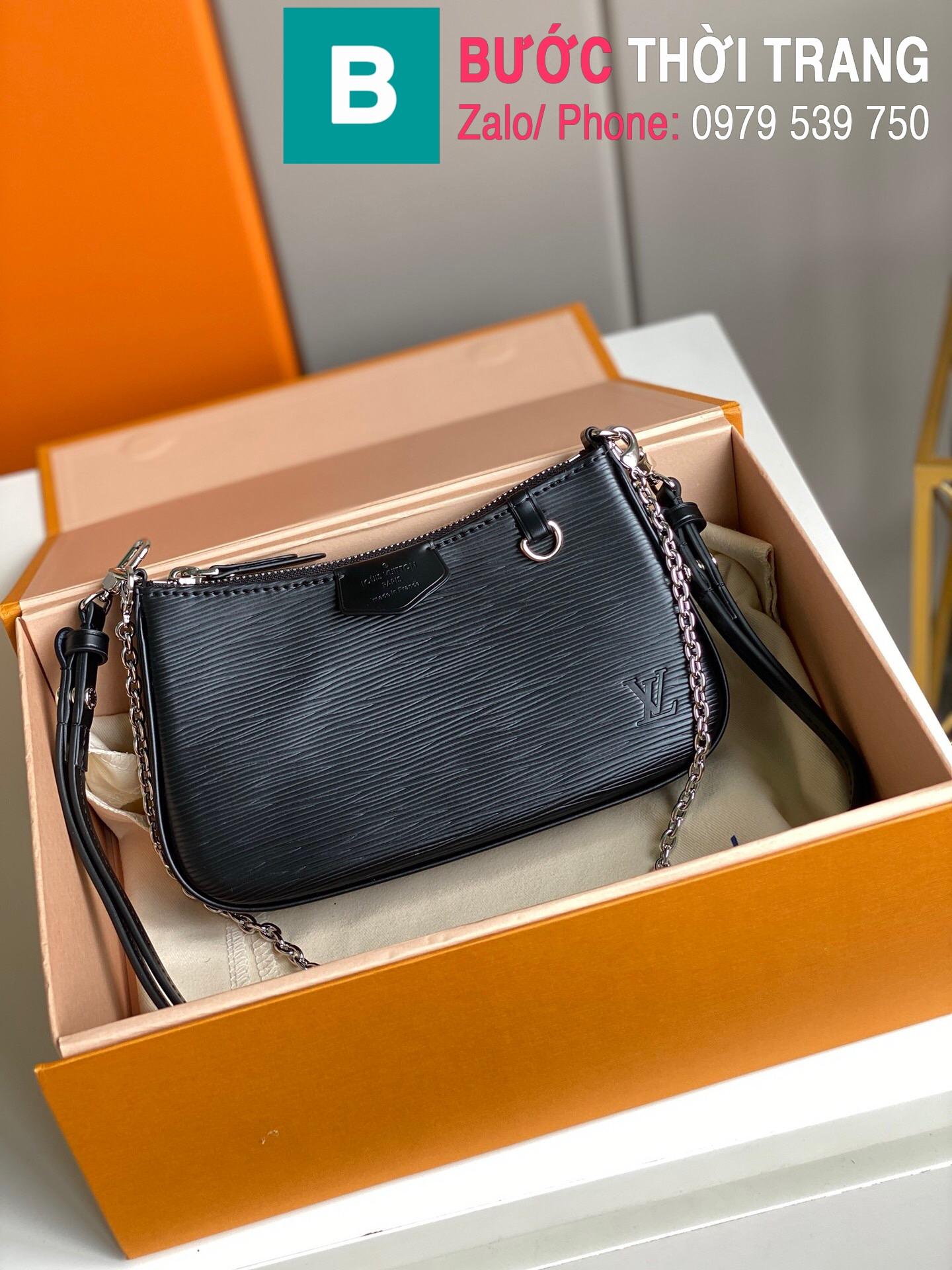 Túi LV Louis Vuitton Easy Pouch On Strap (19)