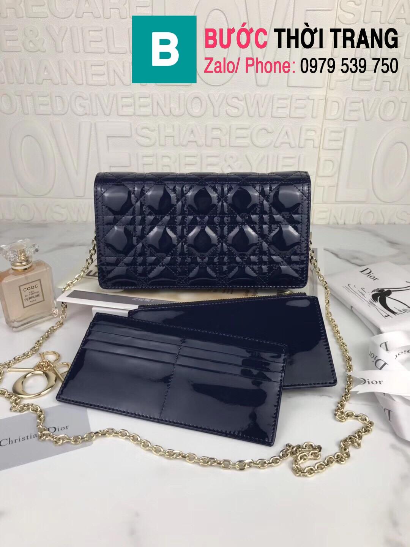 Túi ví Dior mẫu mới siêu cấp (46)