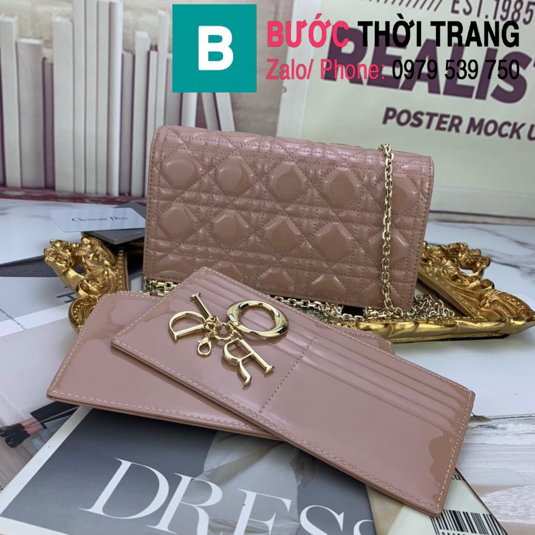 Túi ví Dior mẫu mới siêu cấp (55)