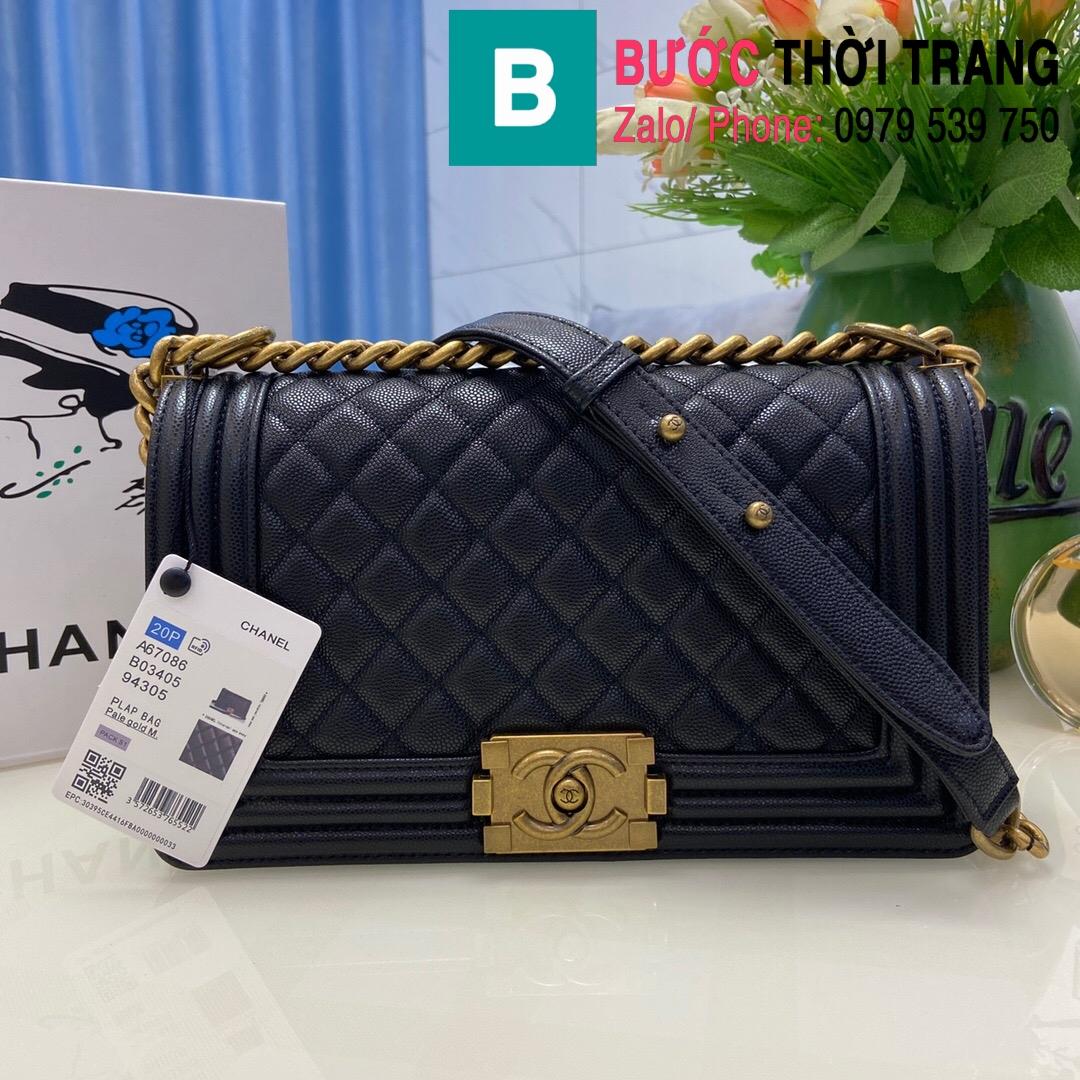 Túi xách Chanel Boy (94)