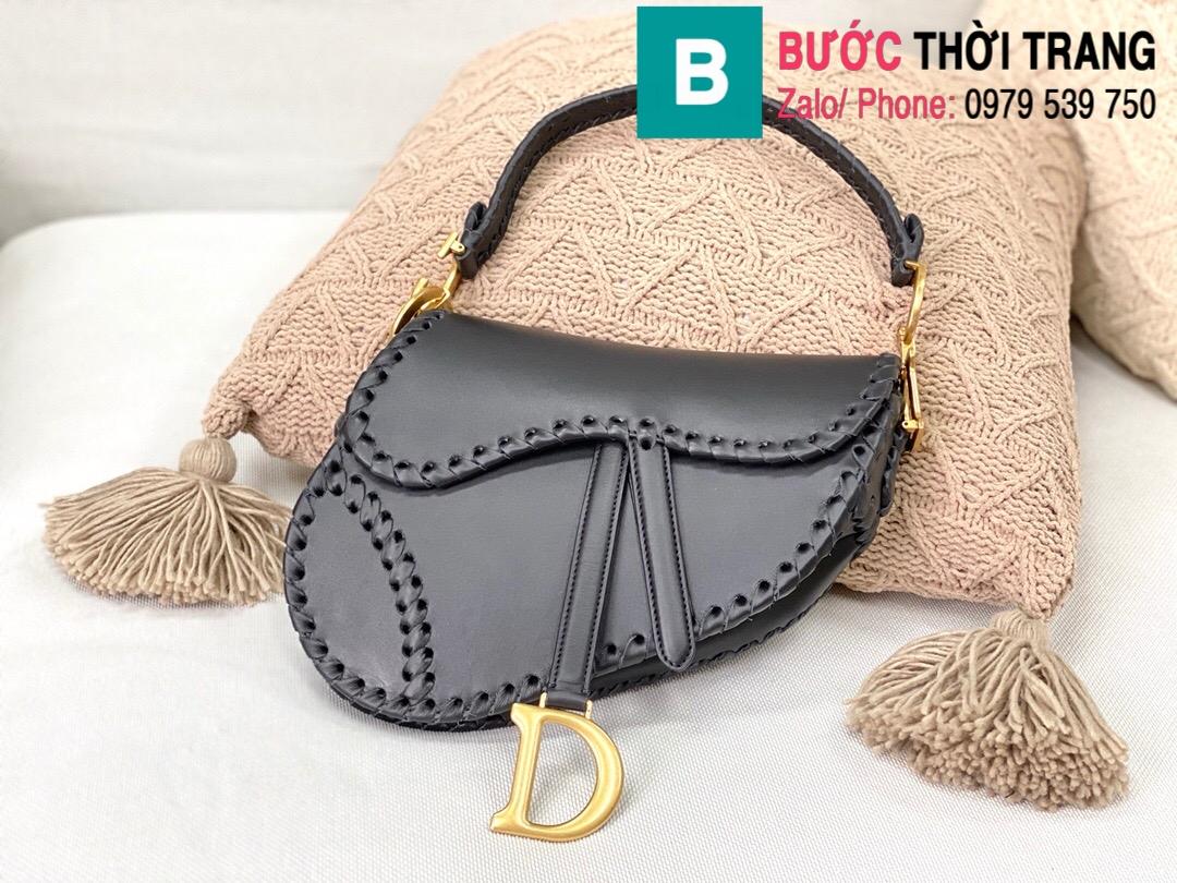 Túi xách Dior Saddle (37)