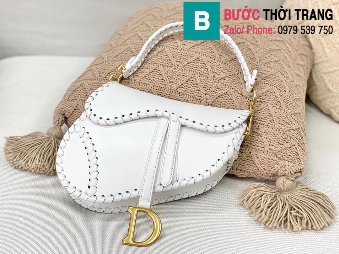 Túi xách Dior Saddle (46)