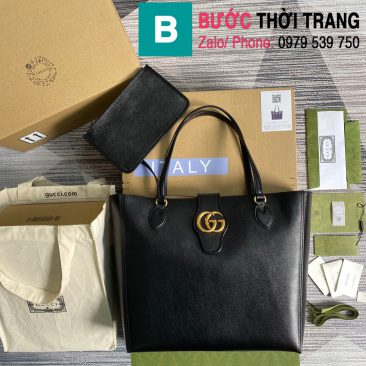 Túi xách Gucci Medium tote wich Double G (1) - Copy
