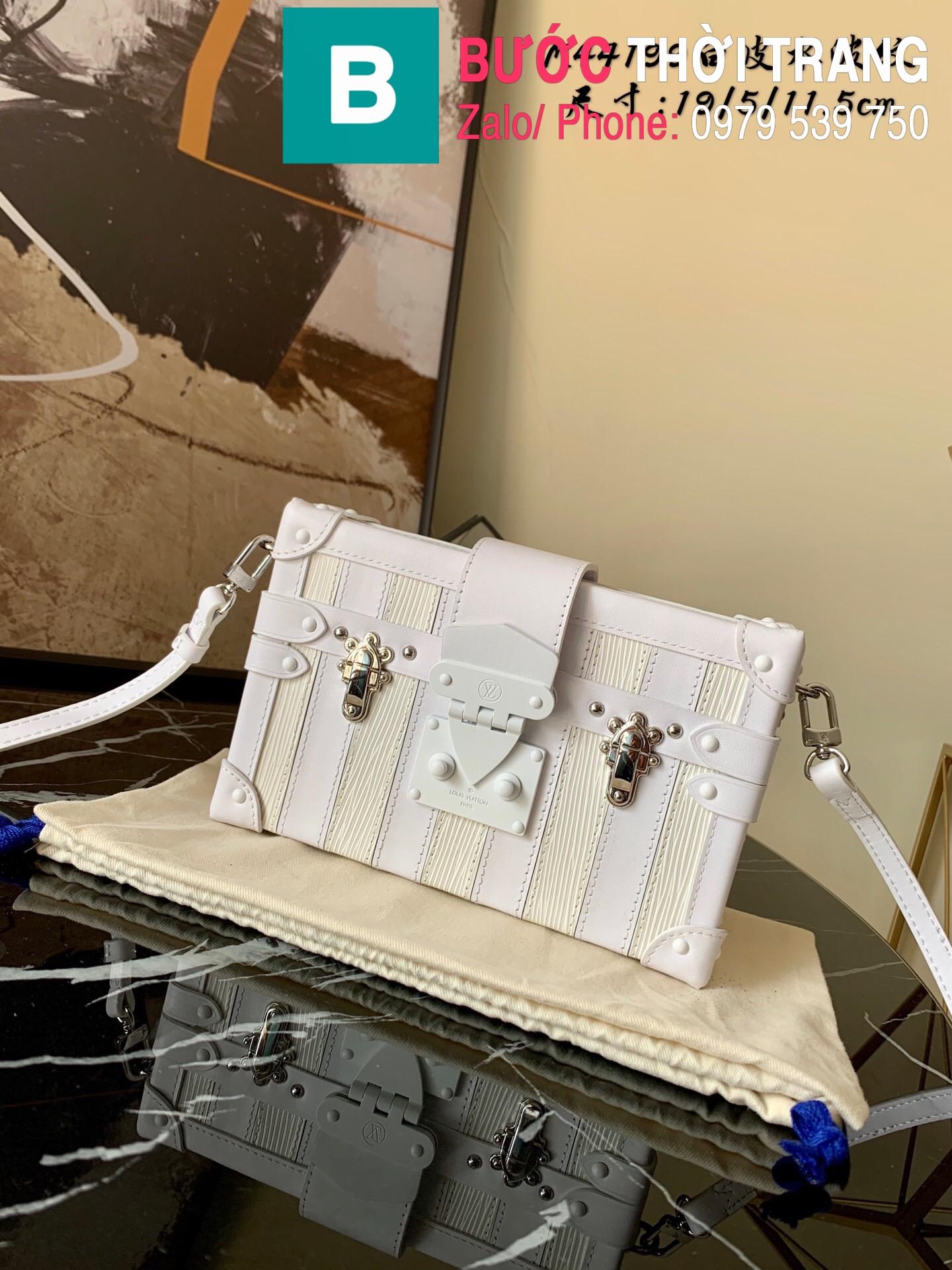 Túi xách LV Louis Vuitton Petite Malle (1)
