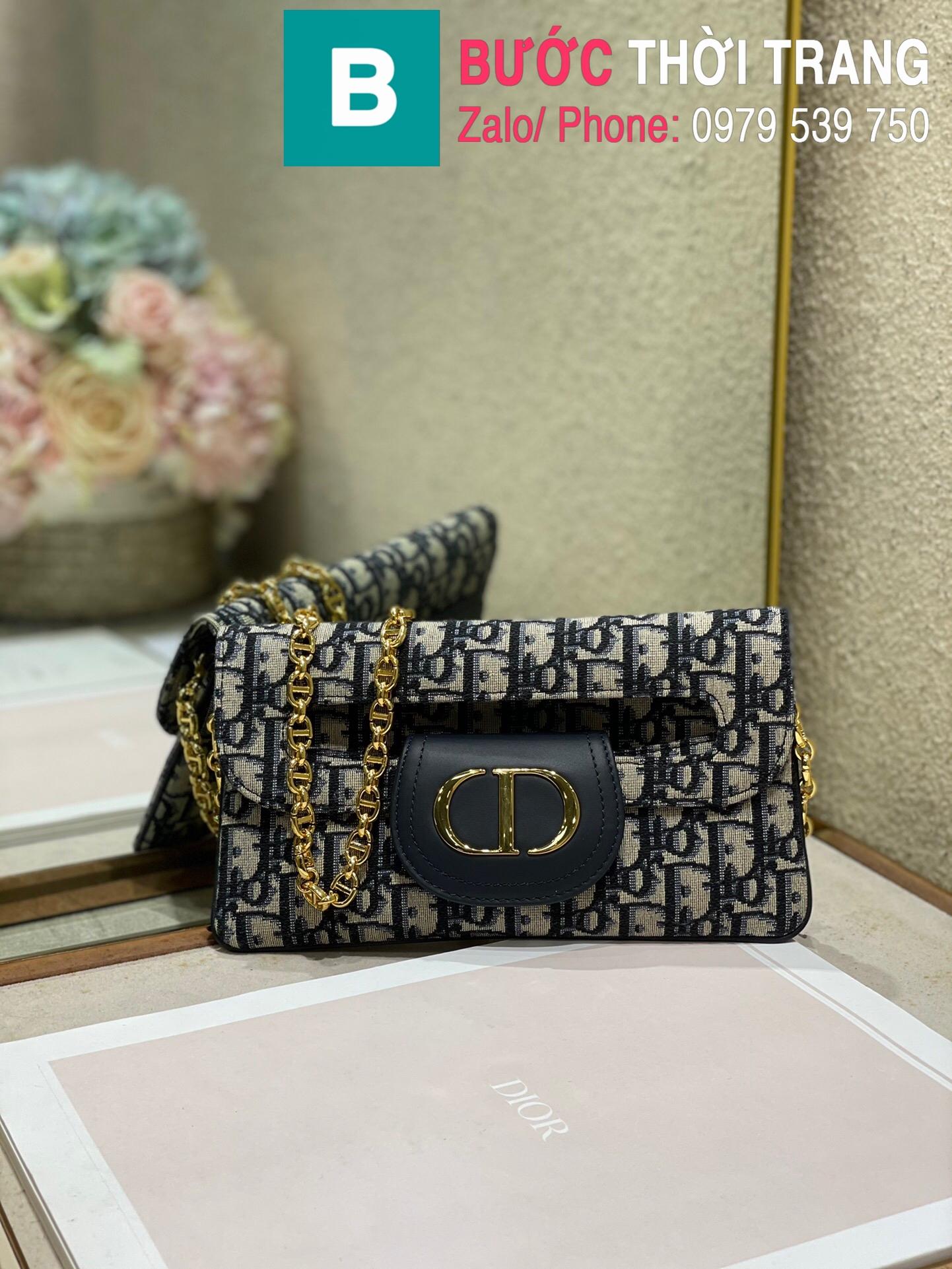 Túi xách Dior Small Diordouble Bag (1)