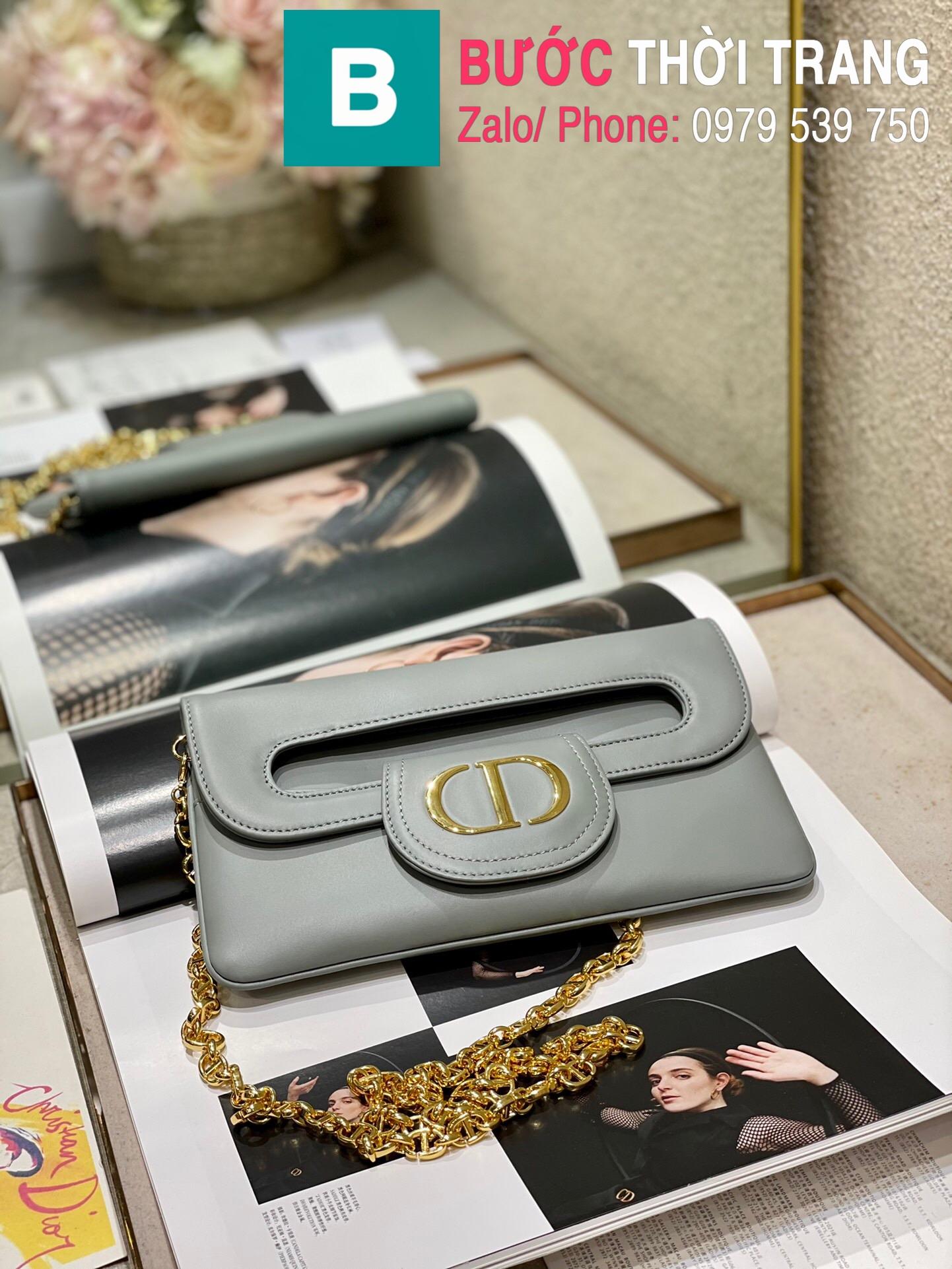 Túi xách Dior Small Diordouble Bag (10)