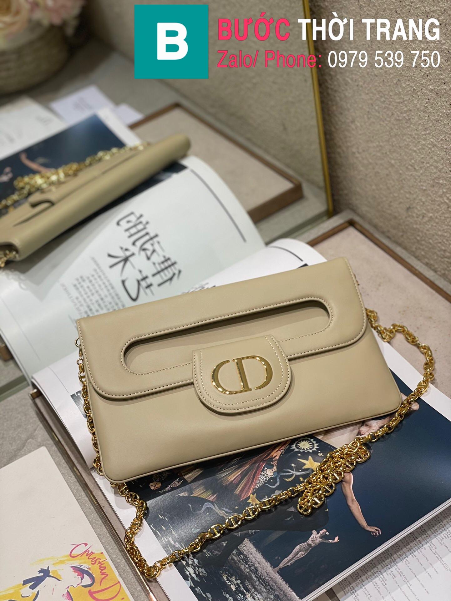 Túi xách Dior Small Diordouble Bag (19)