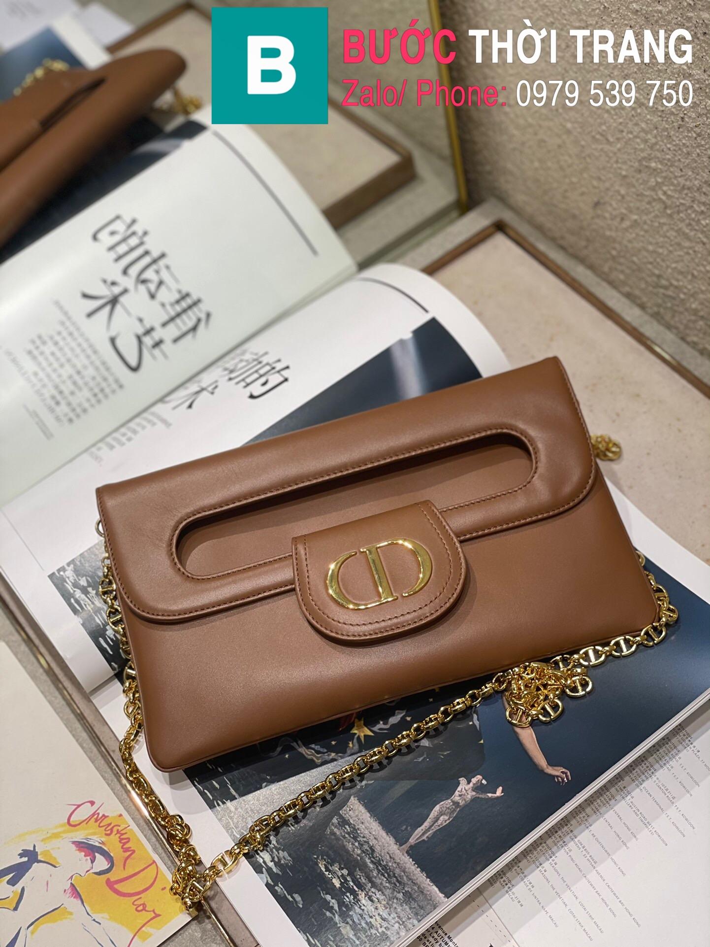 Túi xách Dior Small Diordouble Bag (28)