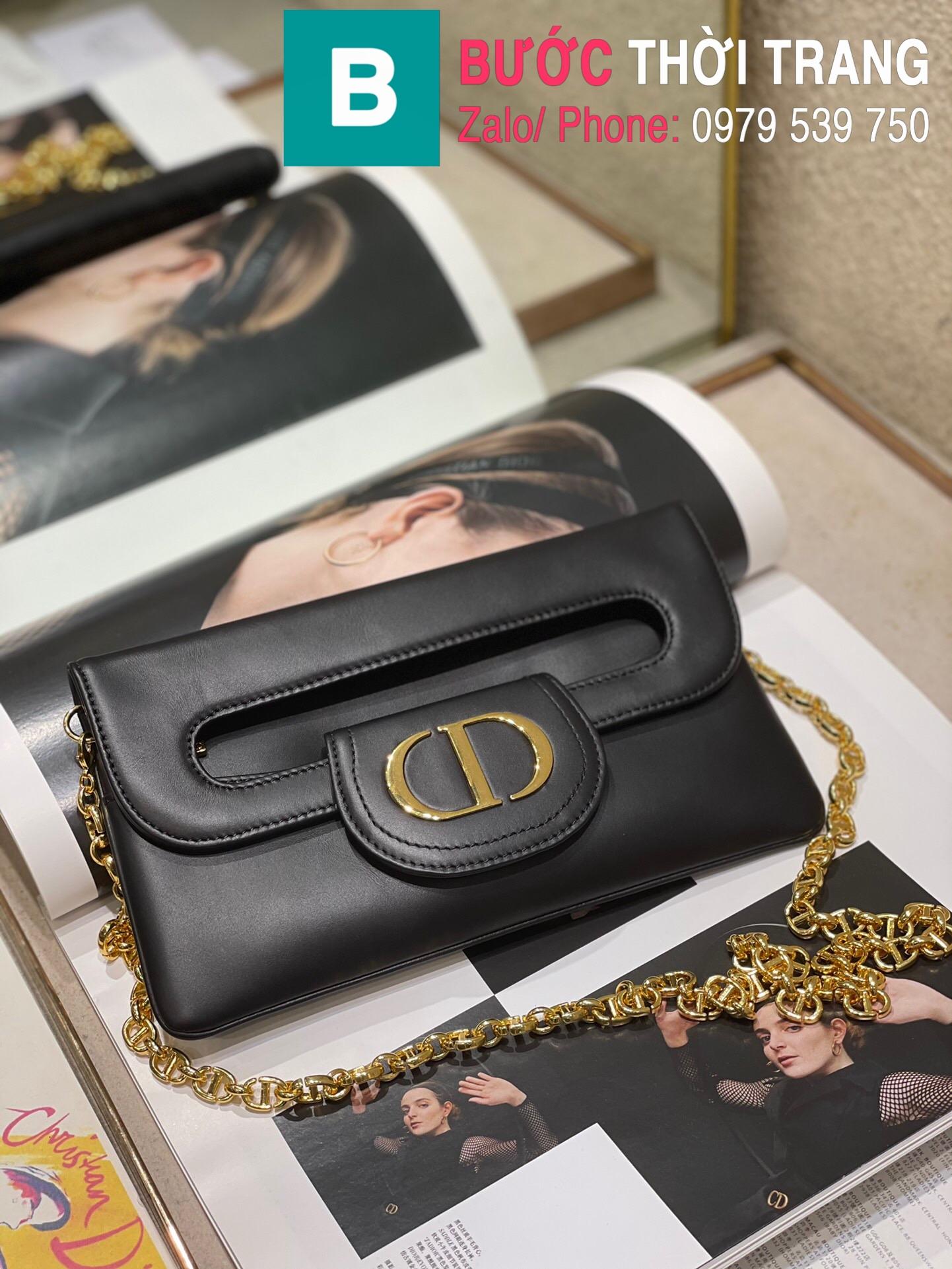 Túi xách Dior Small Diordouble Bag (37)
