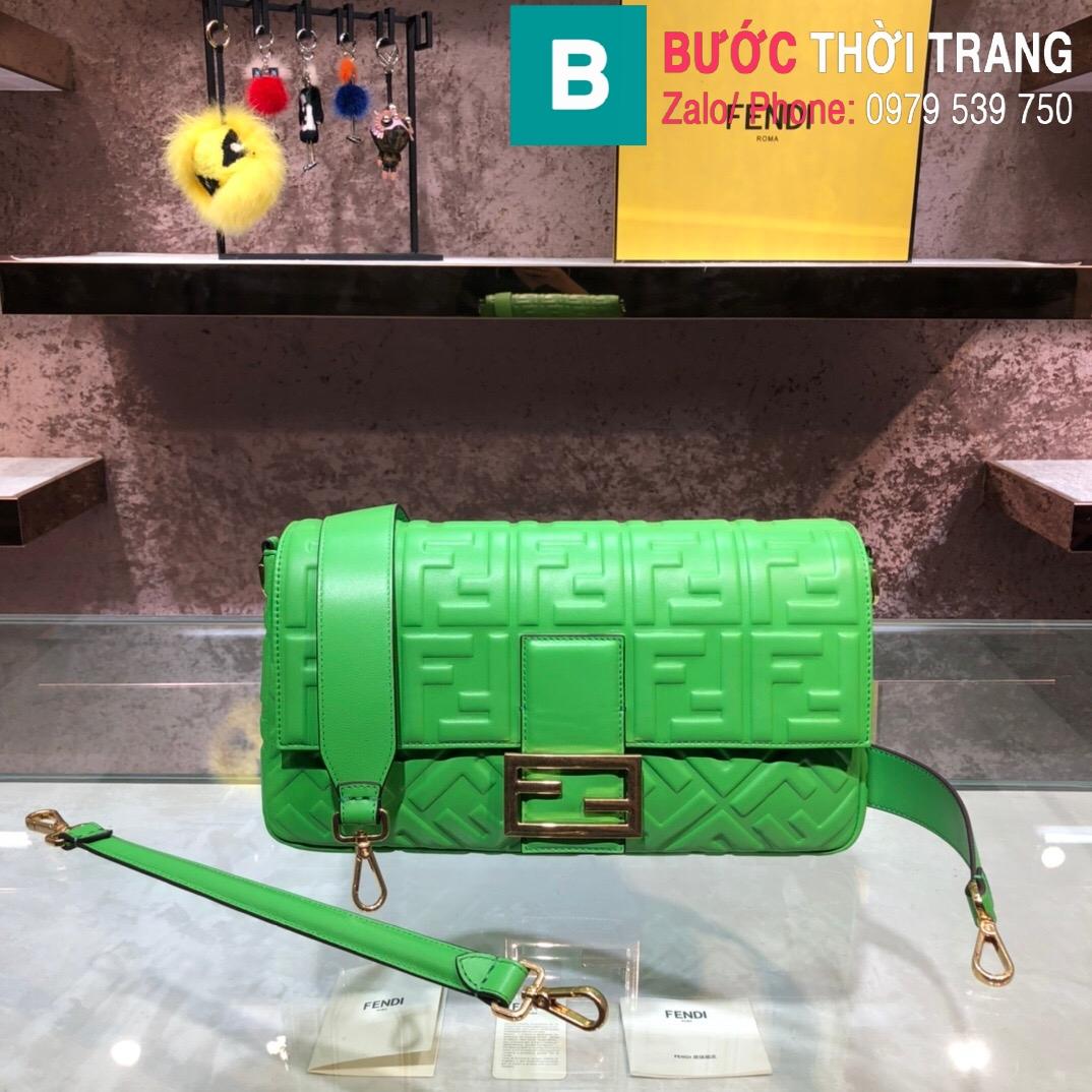 Túi xách Fendi Baguette bag (1)