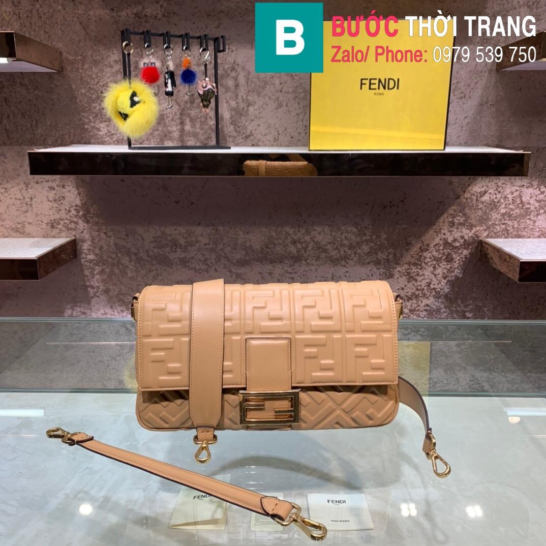 Túi xách Fendi Baguette bag (10)