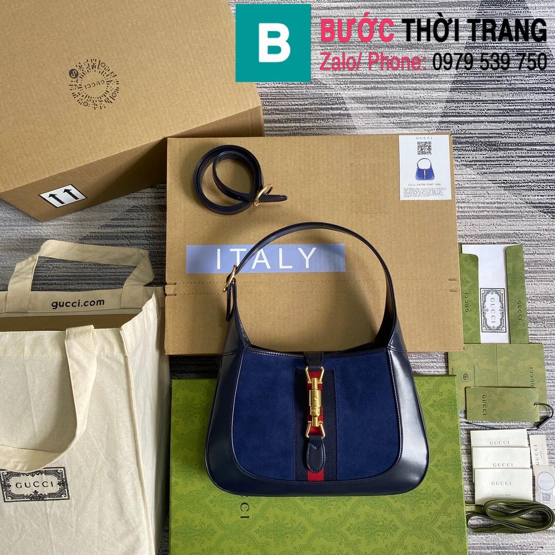 Túi xách Gucci Jackie 1961 small shoulder bag (19)