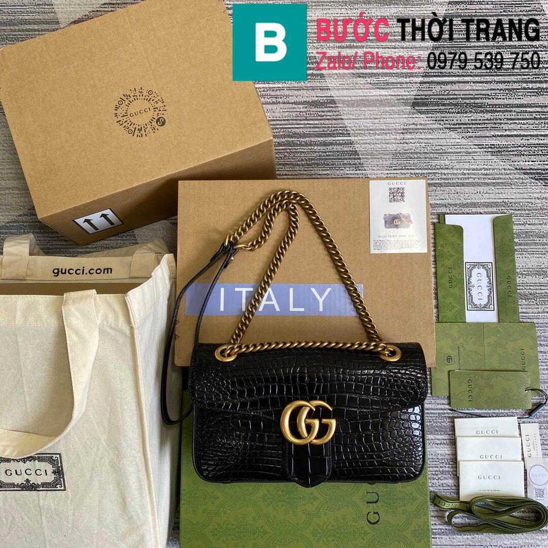 Túi xách Gucci Marmont (1)