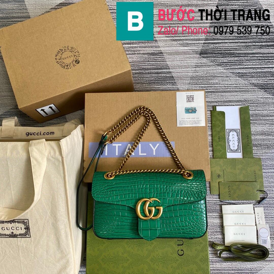 Túi xách Gucci Marmont (10)