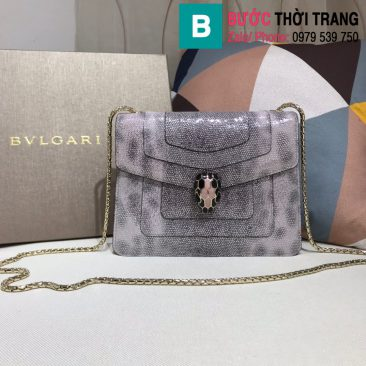Túi xách Bvlgari Serpenti Porever crossbody bag (1)