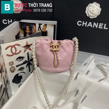 Túi xách Chanel Mini Drawsting Bag (1)