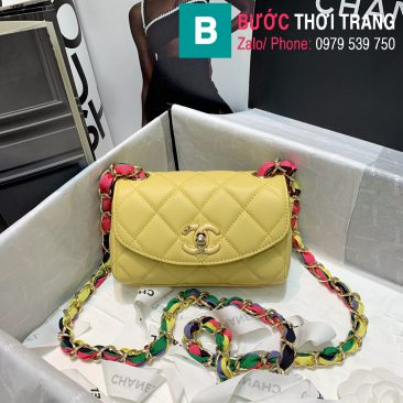 Túi đeo chéo Chanel Small Flap Bag (1)