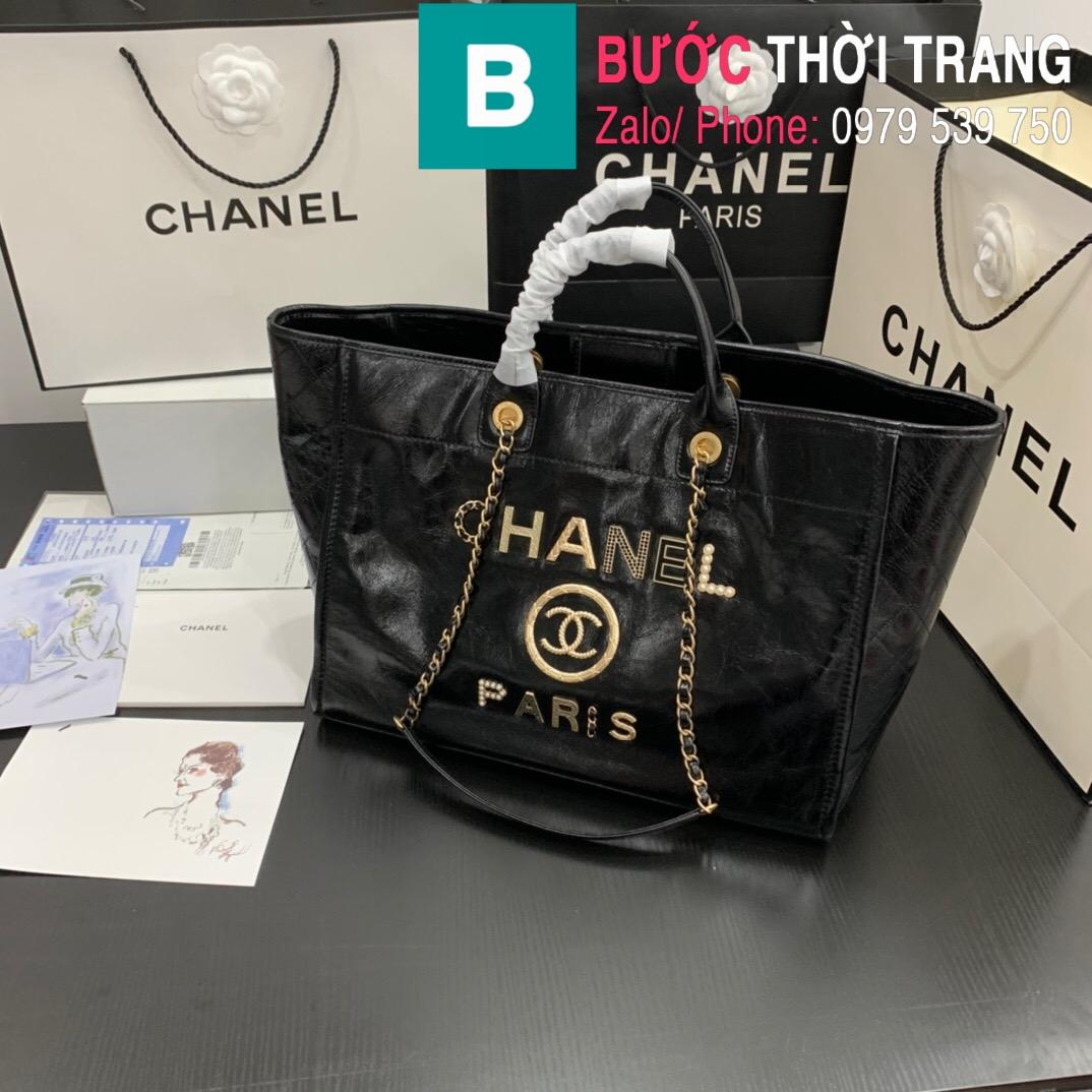 Túi xách Chanel Large tote (1)