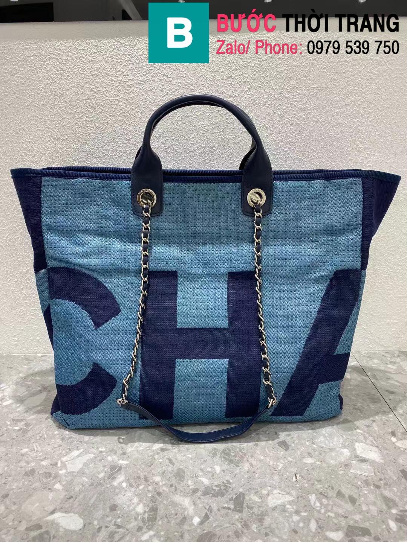 Túi xách Chanel tote bag (1)