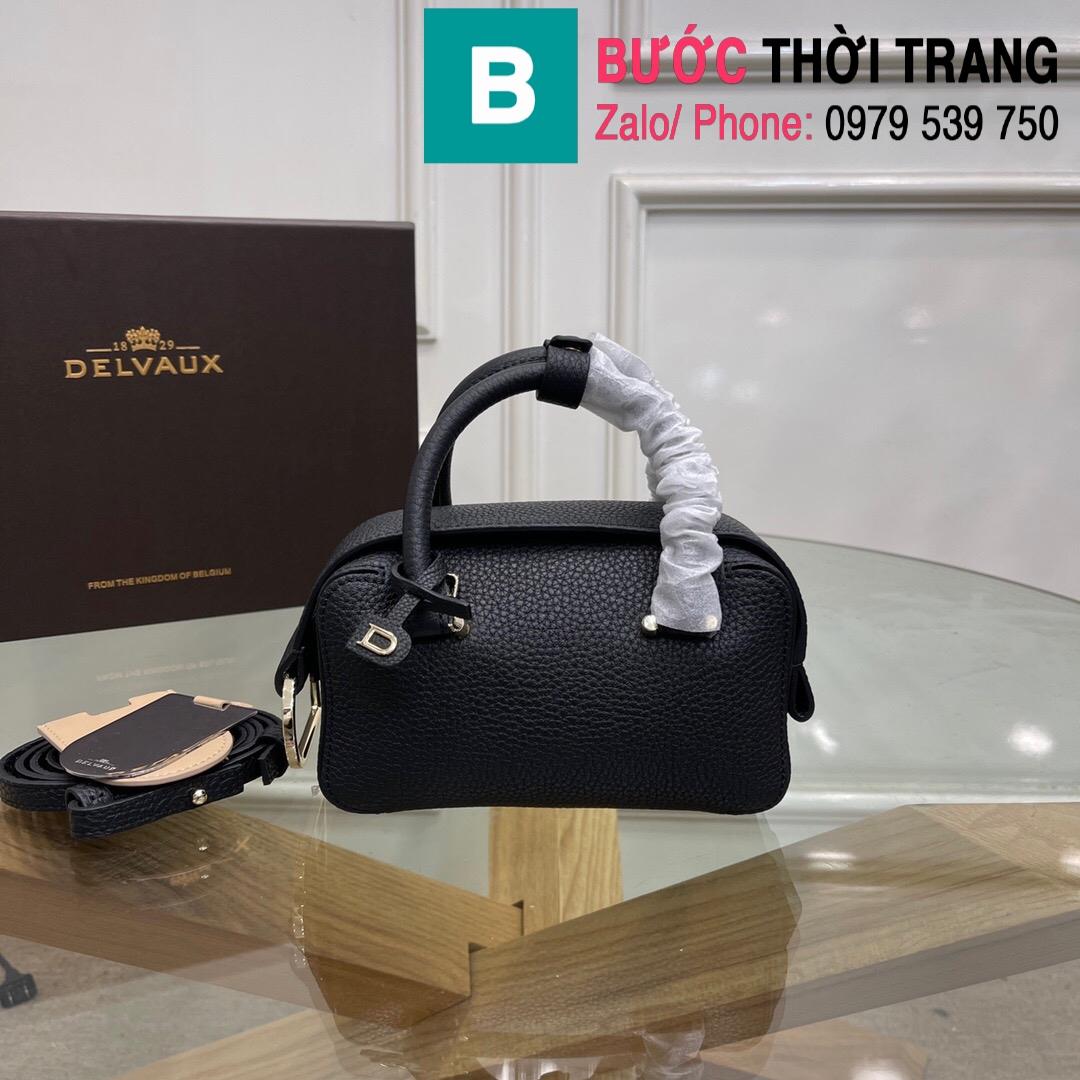 Túi xách Delvaux Coolbox nano (10)