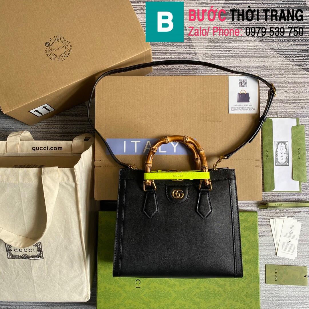 Túi xách Gucci Diana small tote bag (10)
