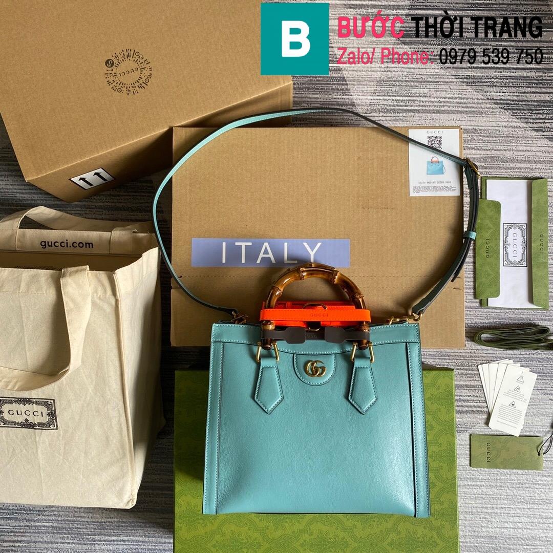 Túi xách Gucci Diana small tote bag (37)