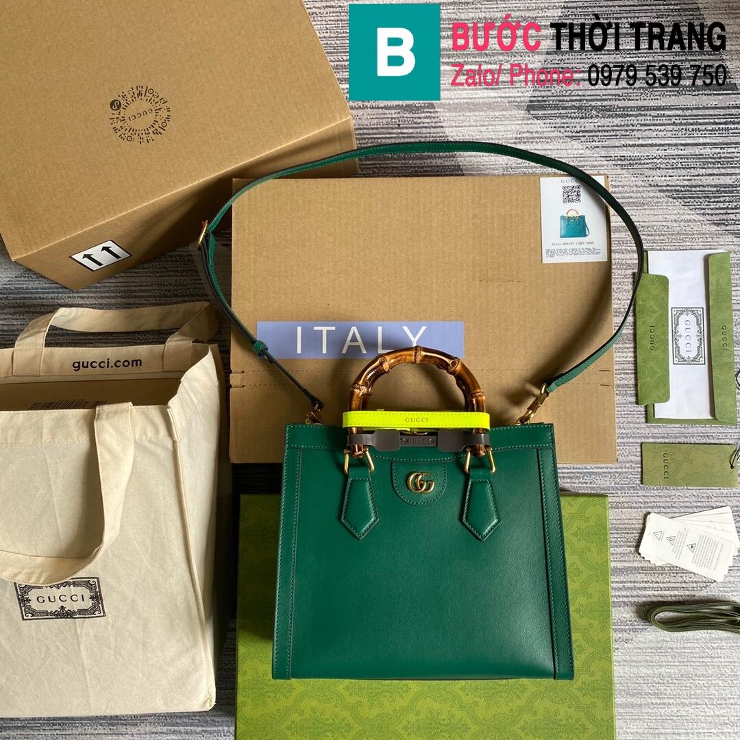 Túi xách Gucci Diana small tote bag (46)