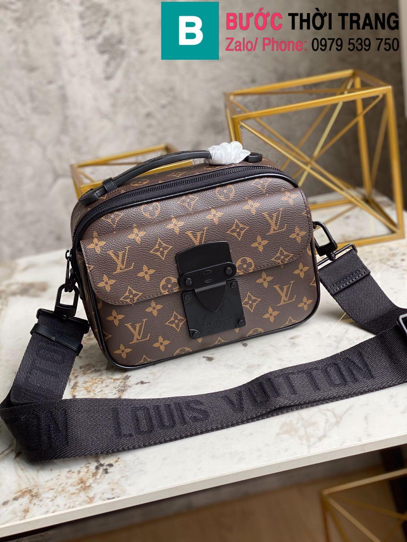 Túi xách Louis Vuitton S Lock messenger (10)